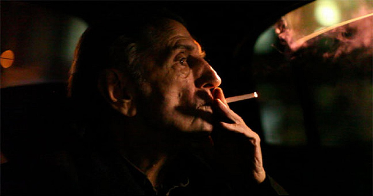 'Harry Dean Stanton: Partly Fiction' Quotes