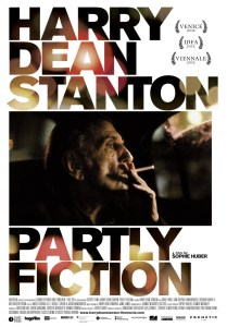 harry dean stanton partly fiction quotes
