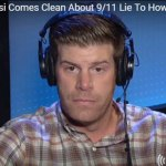 WATCH: Steve Rannazzisi Tries to Explain Himself to Howard Stern
