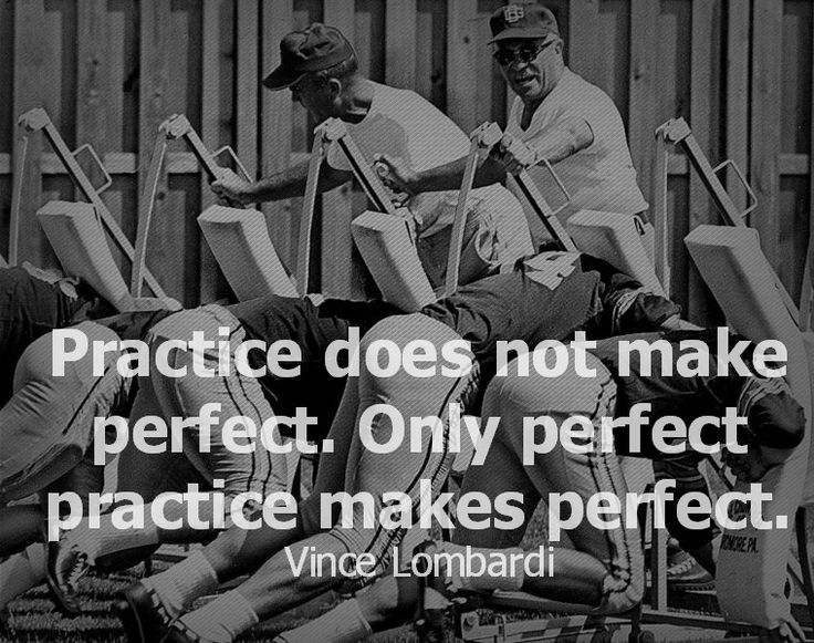 Image result for vince lombardi i firmly quotes