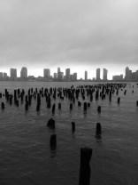 Dock graveyard