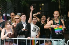 Equality in Faith and Practice Marches -0674