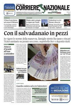 corriere-nazionale-prima-pagina