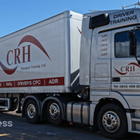 How CRH Transport avoided a £1,600 crash-for-cash scam
