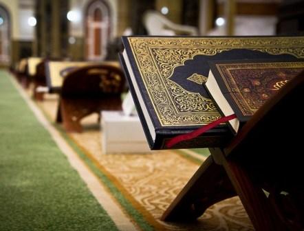 quran-mosque