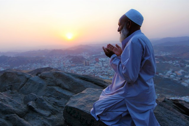 5 tips to concentrate in Salah