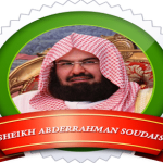 Abdul Rahman Al-Sudais