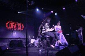 Qt Arden Cho Dramafever Awards 3-14