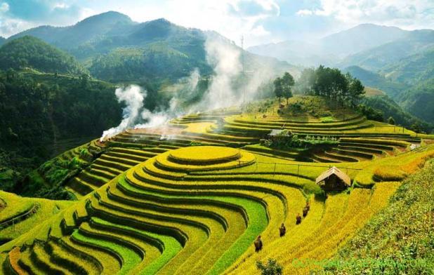 Tây Bắc Việt Nam