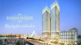 Danh sách dự án bất động sản của Sunshine Group