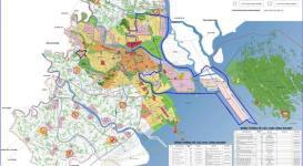 Danh sách các khu công nghiệp tại thành phố Hải Phòng