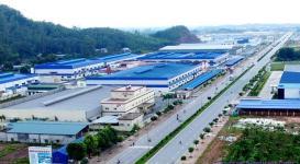 Danh sách các khu công nghiệp, cụm công nghiệp ở Thái Nguyên
