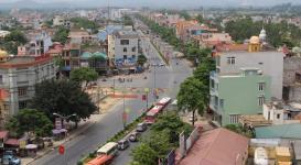 Danh sách những thị trấn ở Việt Nam mới nhất