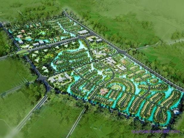 Hình ảnh dự án Vinhomes Riverside Long Biên Hà Nội