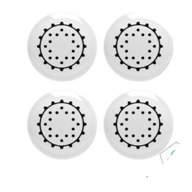 Quatro Tag Circle