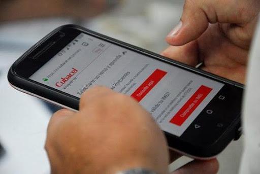 ¿Cómo gastar menos Internet en Cuba?