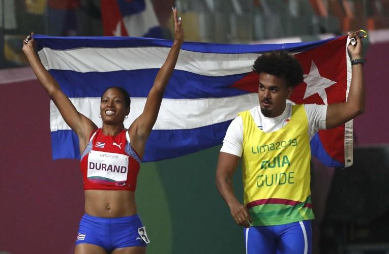 """Omara Durand: """"Ya tendremos tiempo para prepararnos mejor"""""""