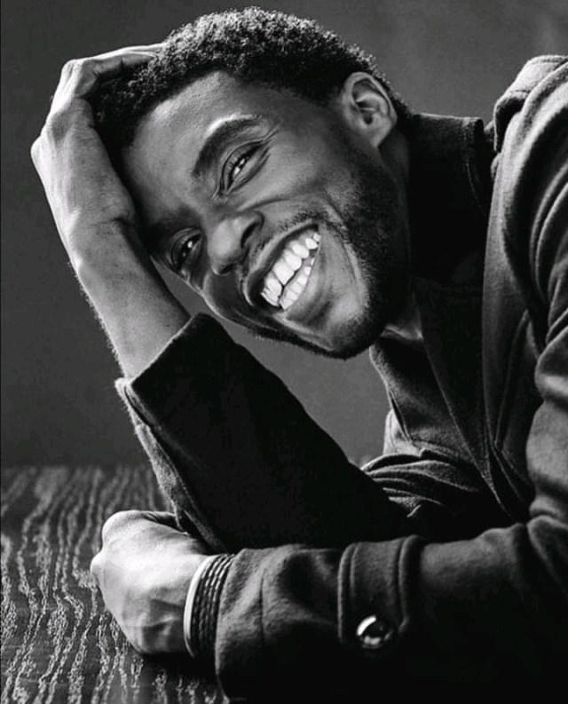 Un último adiós a Black Panther