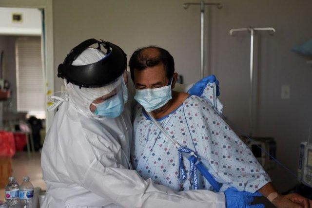 Estados Unidos supera los 170 mil muertos por coronavirus