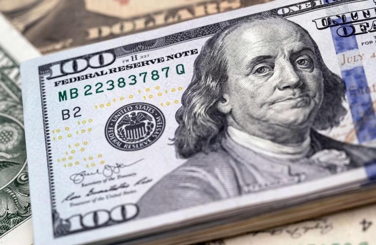 La odisea del dólar