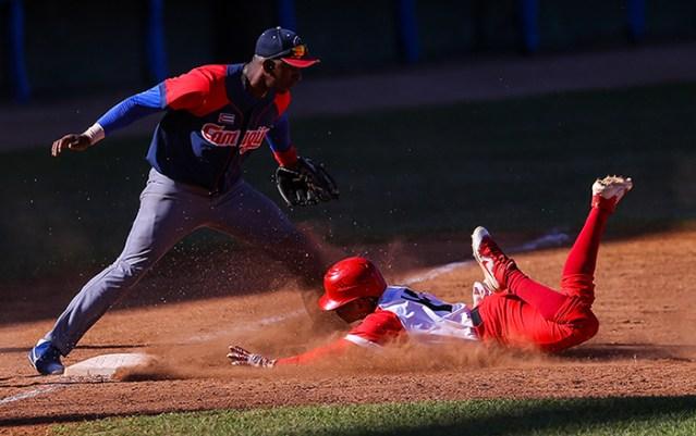 La Serie Nacional de Béisbol tendrá nuevo calendario
