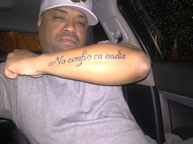 Cantante Jorge Jr violó las medidas tomadas por Coronavirus al dar una fiesta nocturna en su casa
