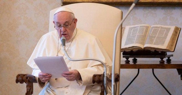 Papa Francisco pide que la vacuna contra el Coronavirus sea universal