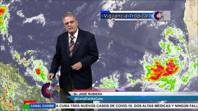 Favorable evolución de José Rubiera
