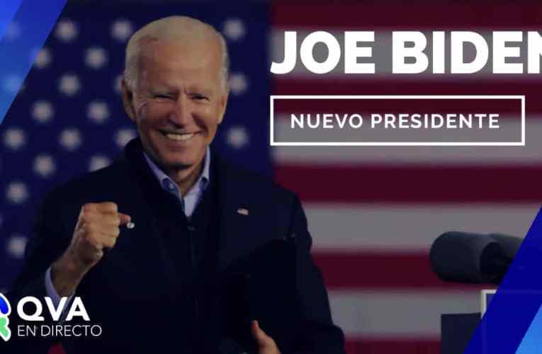 Ganó Biden, ¿Cuba qué?