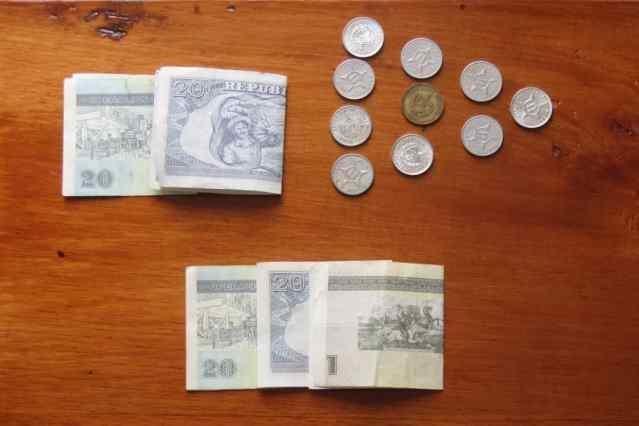 ¿Cuándo será la unificación monetaria y cambiaria?