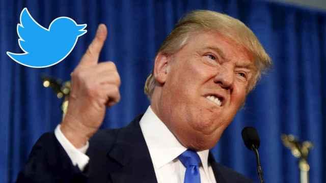 Suspendida de forma permanente la cuenta de Twitter de Donald Trump por incitar a la violencia