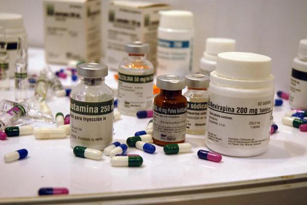 ¿Alcanzará la pensión para comprar medicamentos en Cuba?