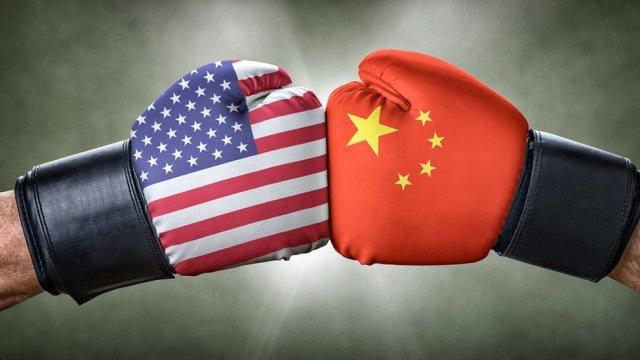 China paga con igual moneda y sanciona personalidades de Estados Unidos