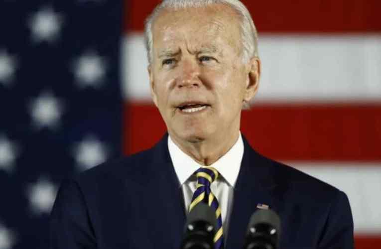 Posible juicio político contra Joe Biden