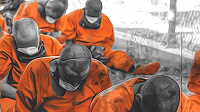 «Cerrar» Guantánamo y la foto