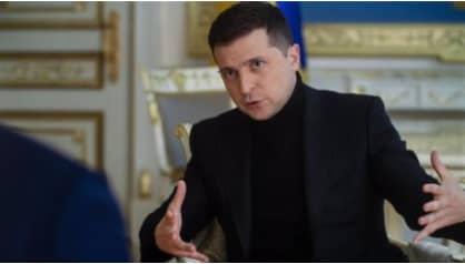 """Censuran canales televisivos en Ucrania por """"formar una imagen positiva de Putin"""" y Estados Unidos apoya la decisión"""