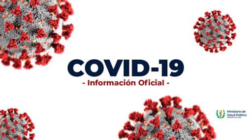 Coronavirus en Cuba hoy