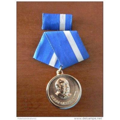 Honran a reconocidos artistas e intelectuales cubanos con Medalla Alejo Carpentier