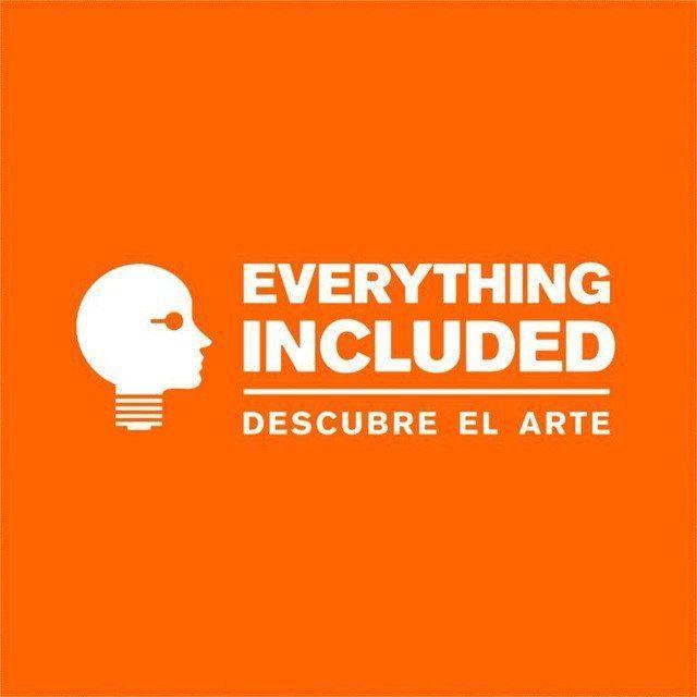 Everything Included, descubre el arte