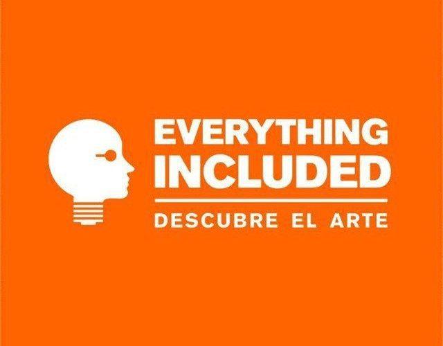 Everything Included: descubrir el arte para todos