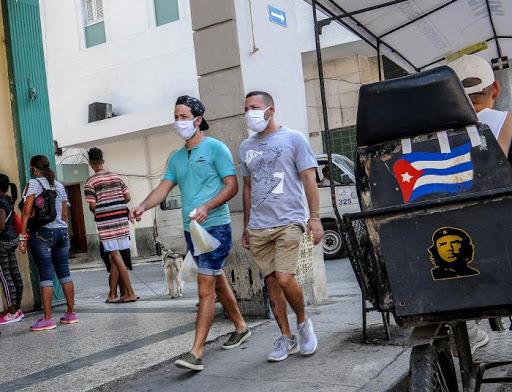 Cuba suma 718 casos positivos a la COVID-19