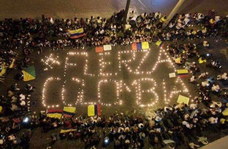 Situación alarmante en Colombia: una masacre violenta