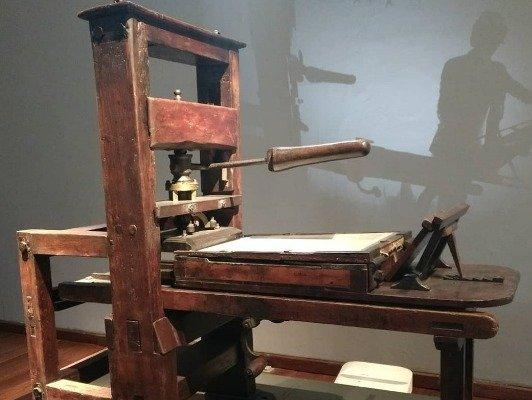 Desde el látigo hispano: prensa cubana del siglo XIX