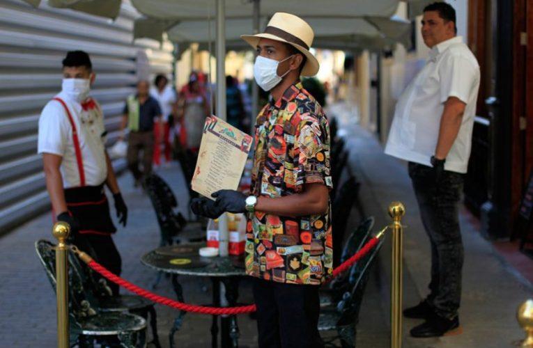 El declive del turismo, un reto al sector no estatal en Cuba