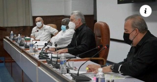 Aprueba Consejo de Ministros perfeccionamiento de actores de la economía cubana