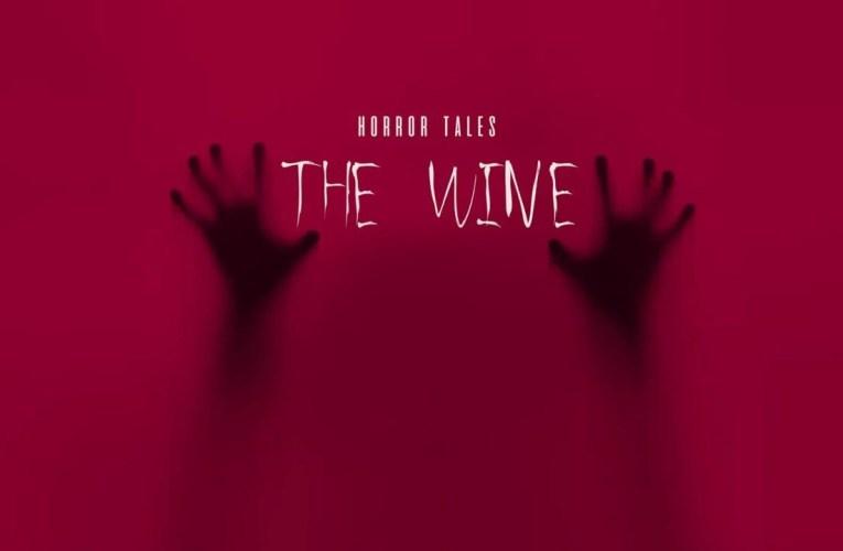 HORROR TALES: The Wine: una aventura terrorífica llena de suspenso