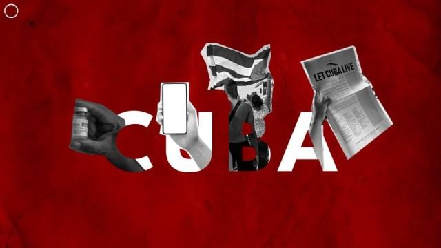 Cuba real, Cuba posible