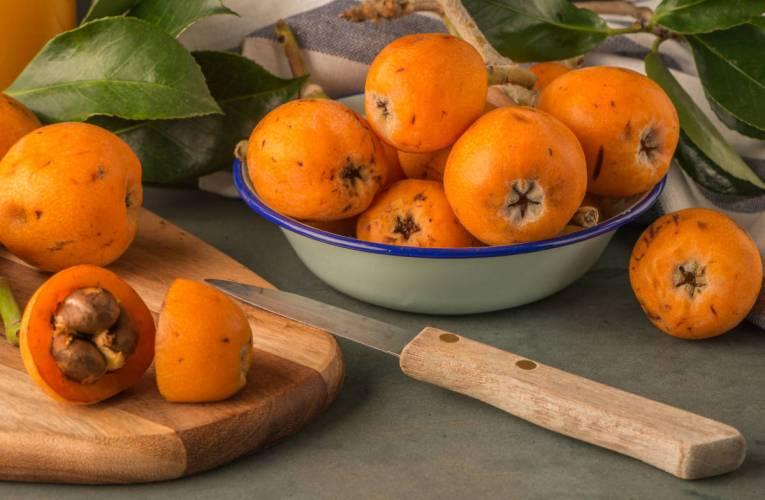 En busca de frutas y sabores exóticos