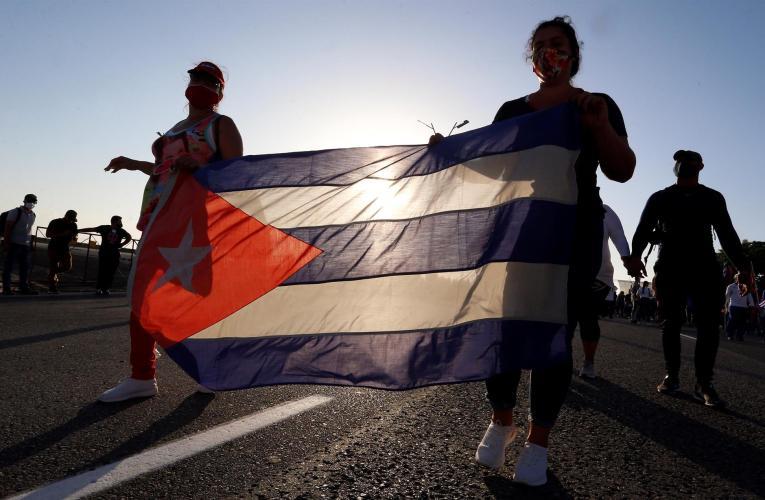 A dónde va Cuba
