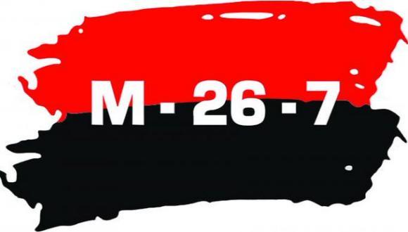 M-26: Desempolvar la memoria en nombre del honor